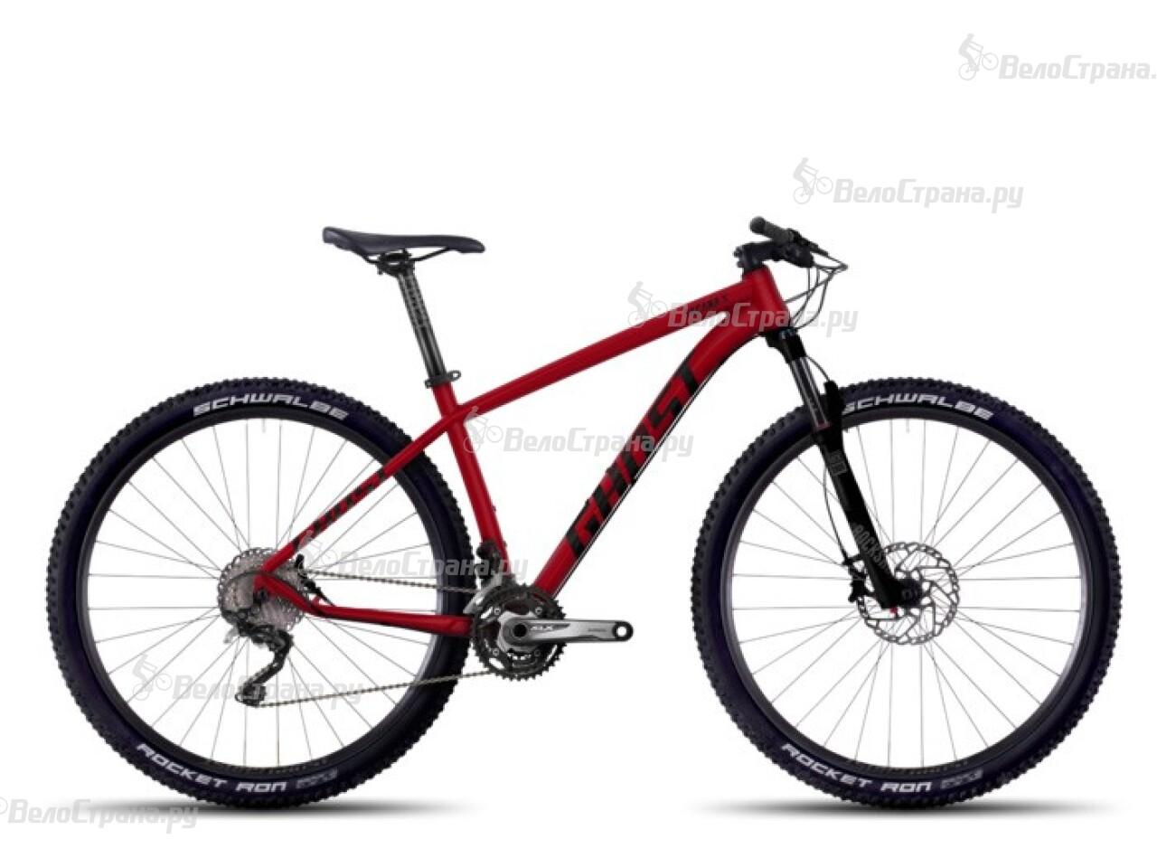 Велосипед Ghost Tacana X 6 (2016)