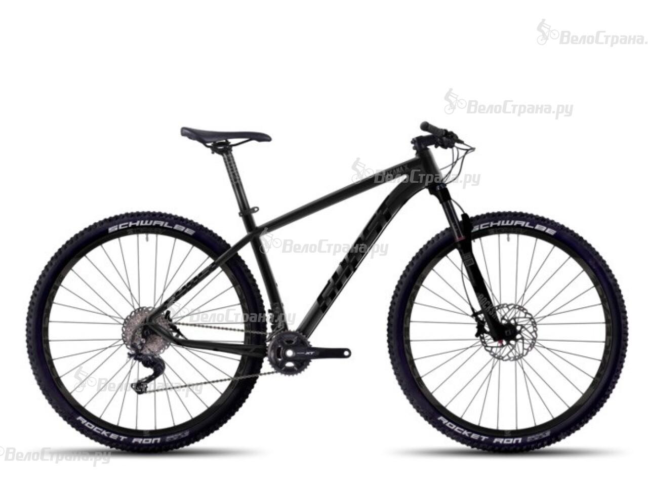 Велосипед Ghost Tacana X 8 (2016)