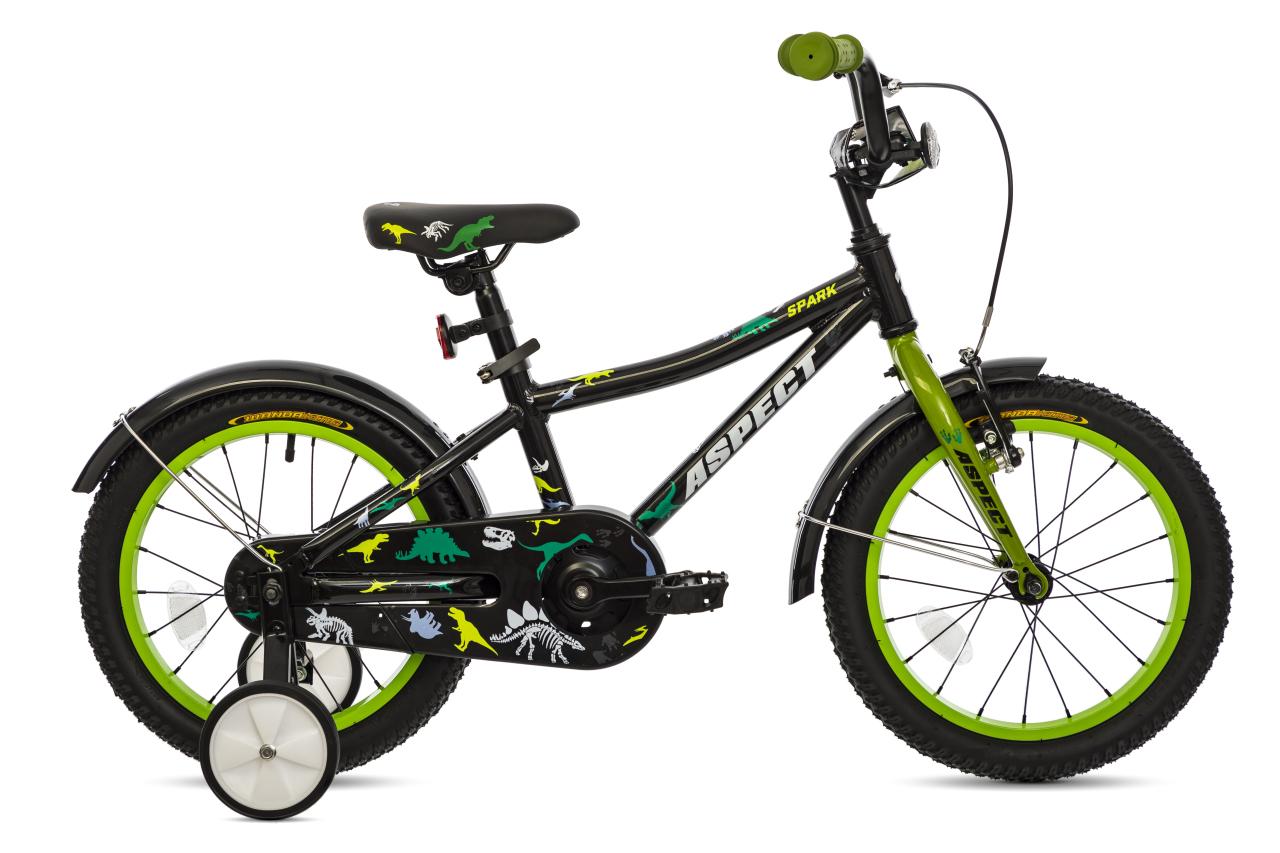 Велосипед Aspect SPARK (2018) велосипед aspect citylife 2018