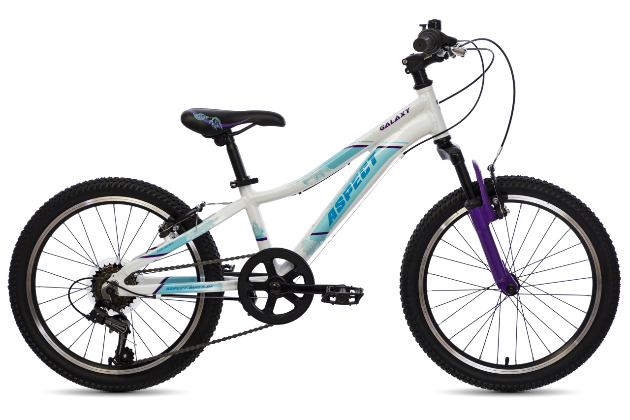 Велосипед Aspect GALAXY (2018) велосипед aspect citylife 2018