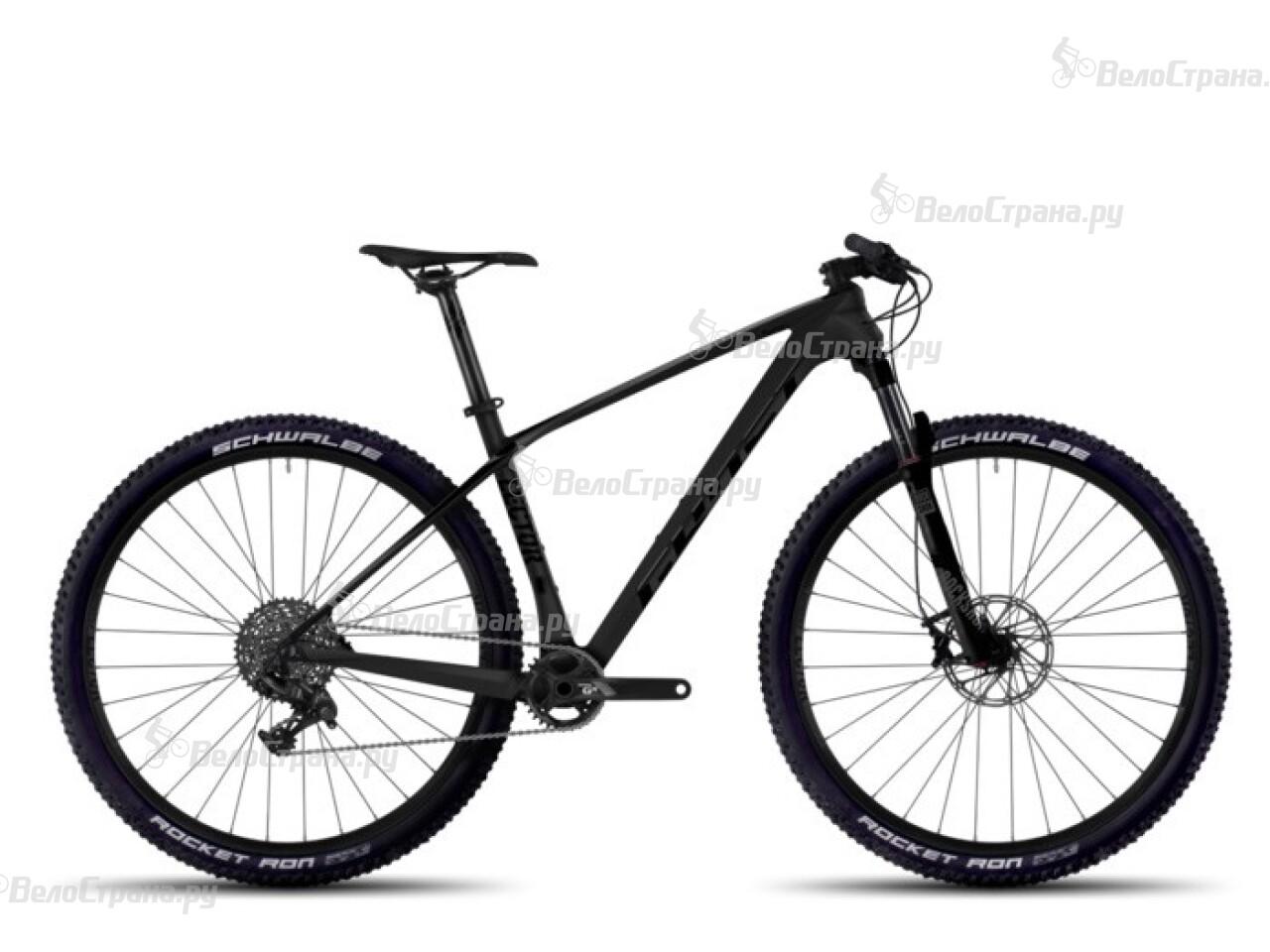Велосипед Ghost LECTOR LC 5 (2016)