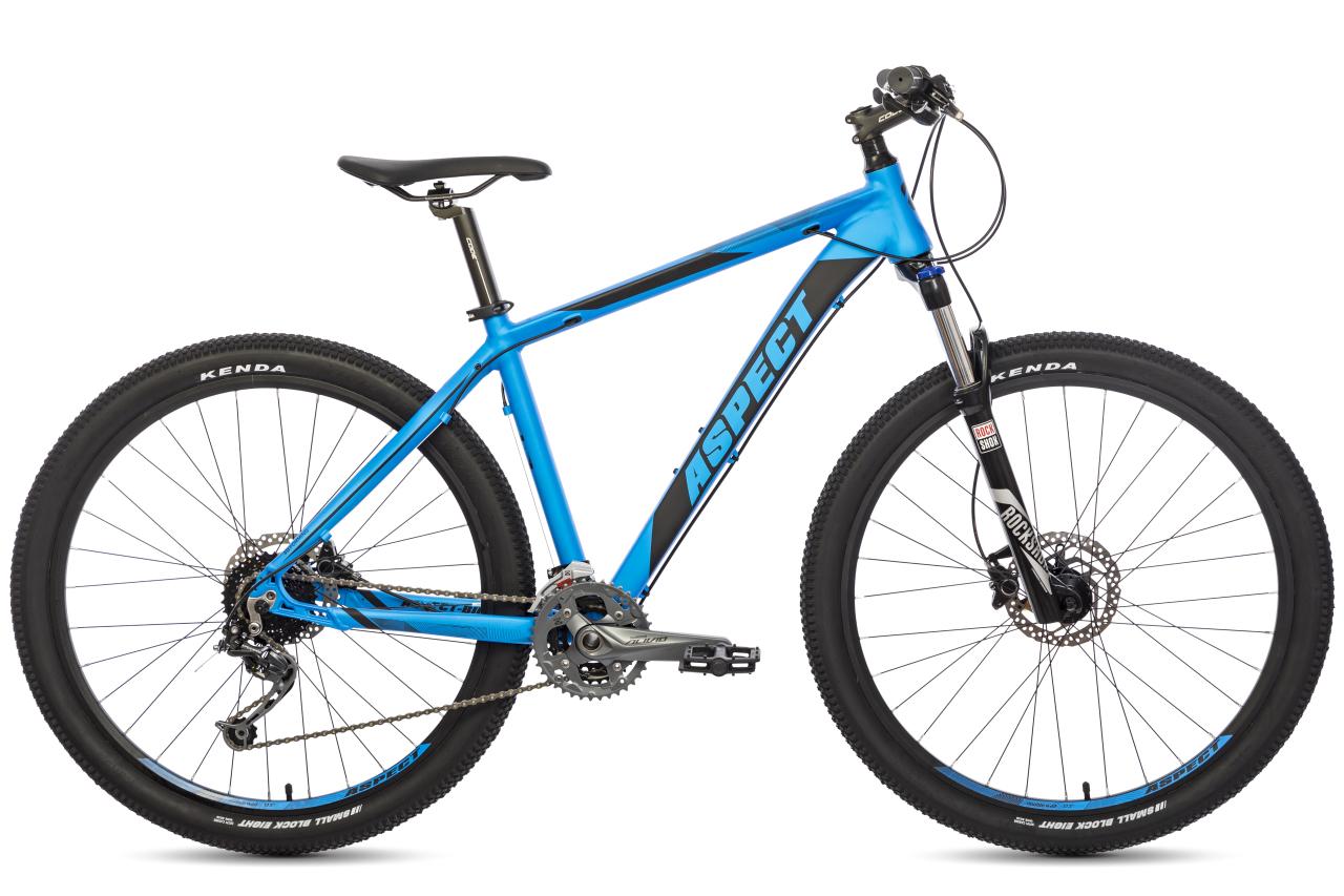 Велосипед Aspect AMP (2018) разъем rft 20 36 2pin dc rft wpdc 2 0 3 t