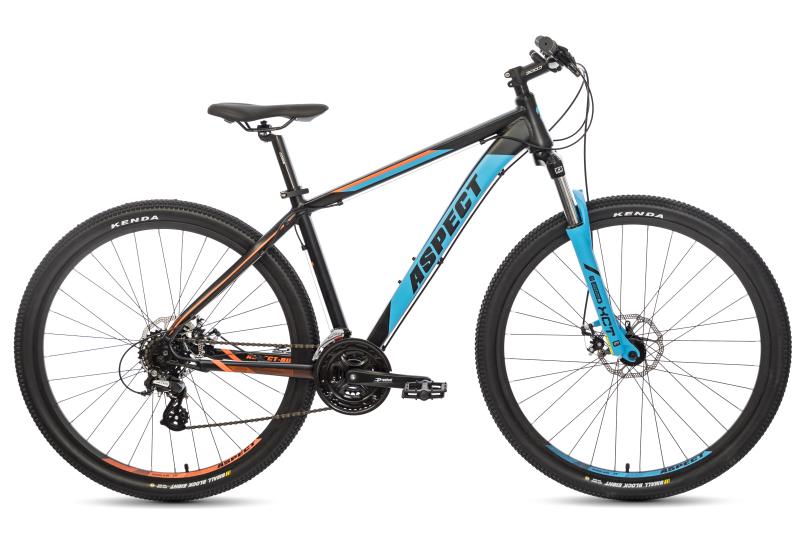 Купить Горный велосипед Aspect TUNDRA (2018)