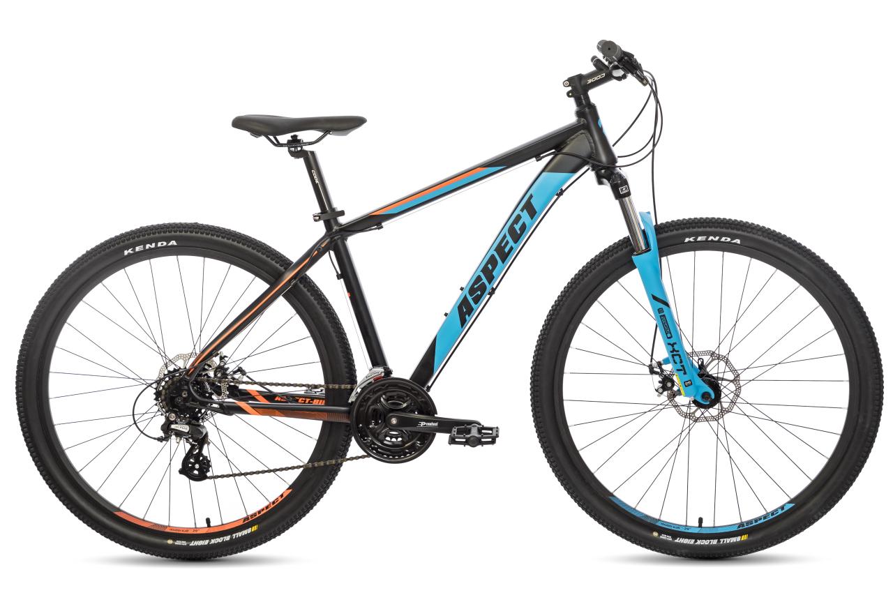 Велосипед Aspect TUNDRA (2018) электроинструмент tundra comfort 1206765