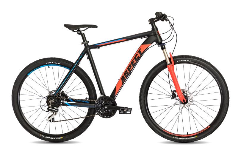 Купить Горный велосипед Aspect MOUNTAIN (2018)