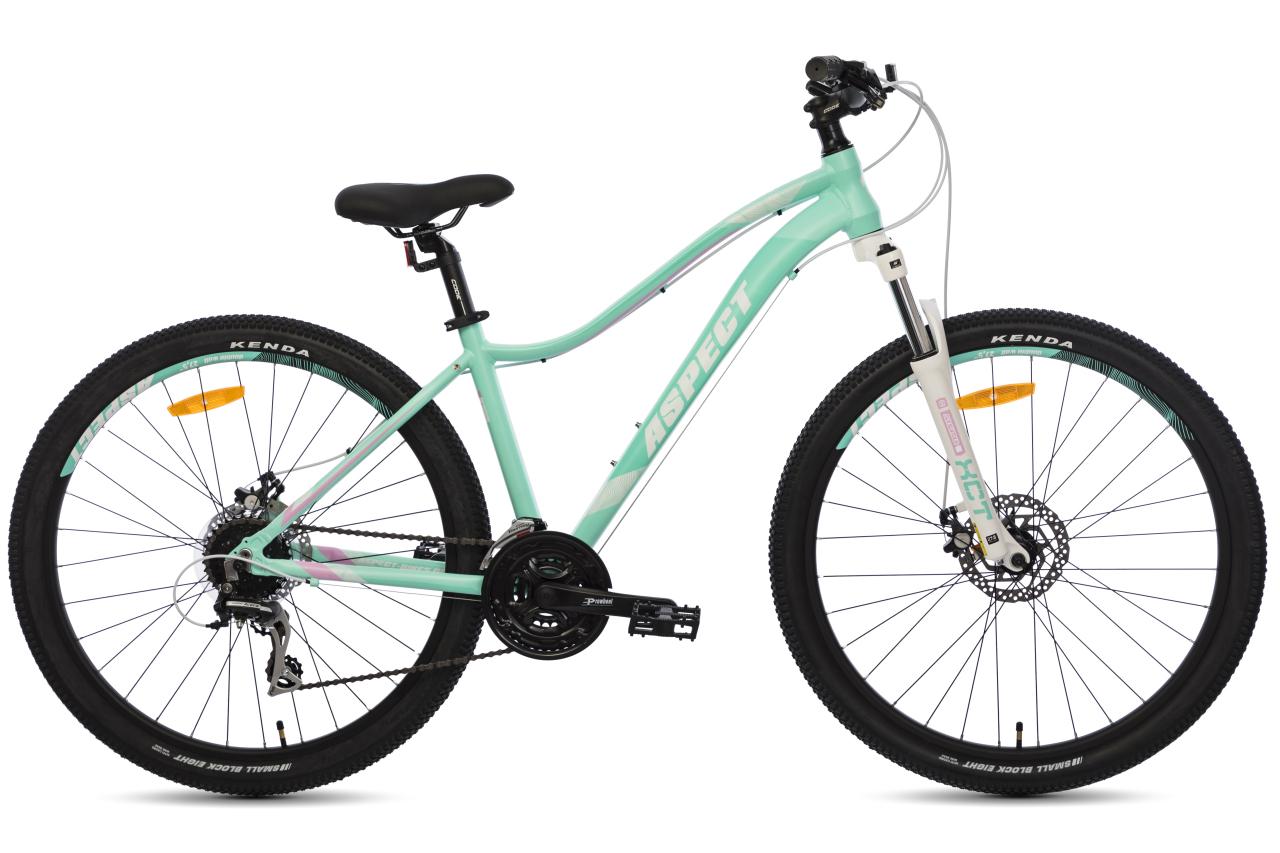 Велосипед Aspect ALMA (2018) велосипед aspect tundra 2018