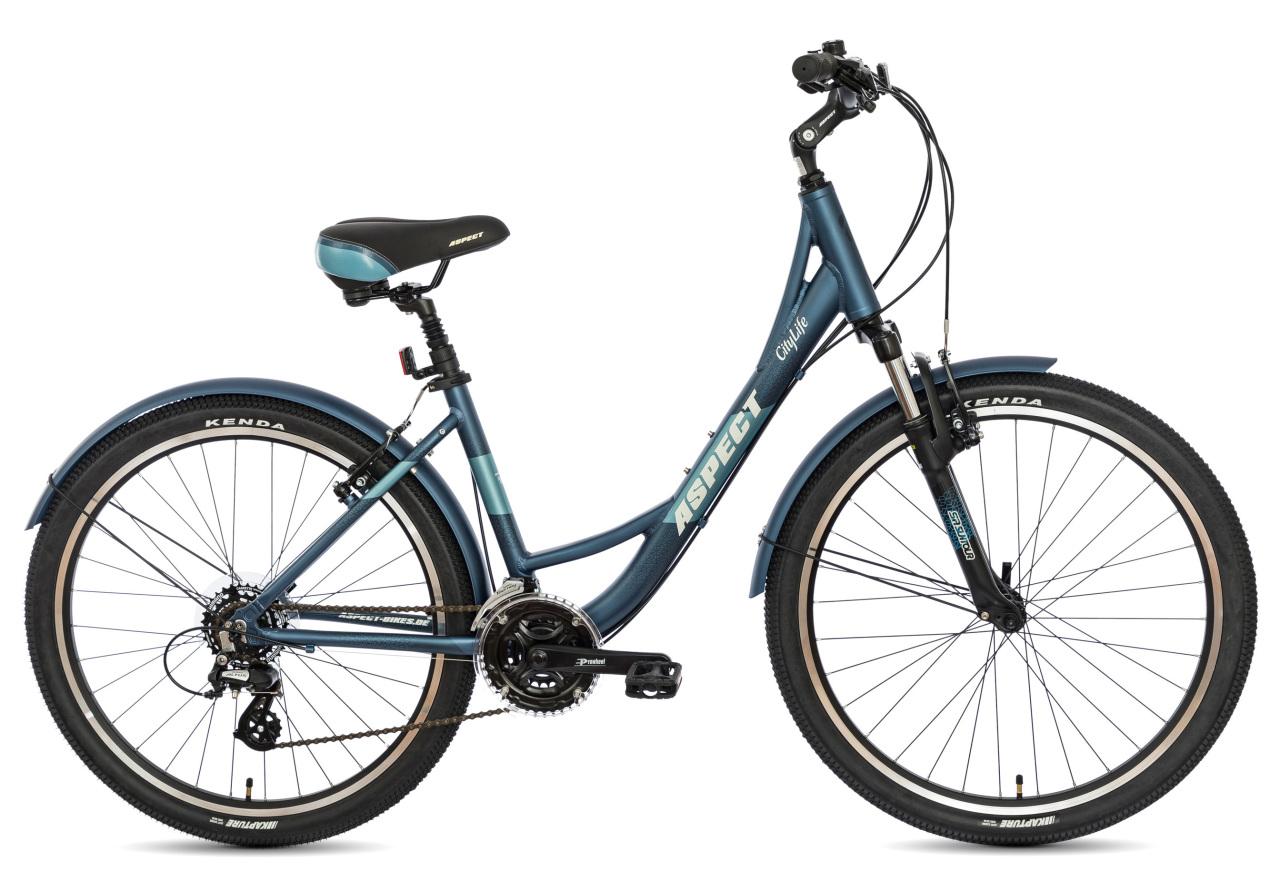 Велосипед Aspect CITYLIFE (2018) tejinder pal singh rf mems a technological aspect