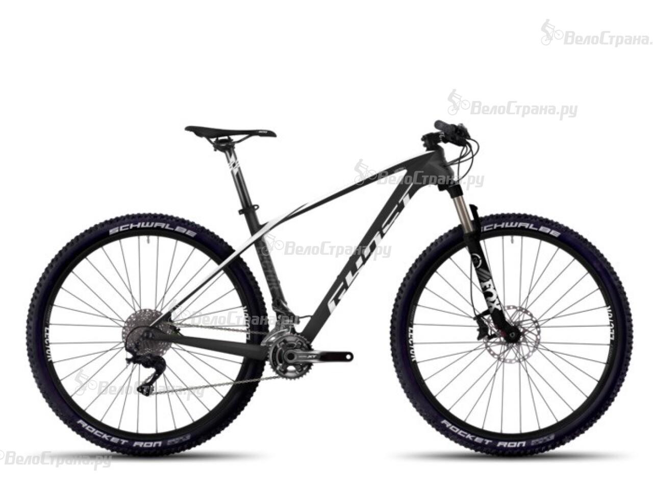 Велосипед Ghost LECTOR LC 6 (2016)