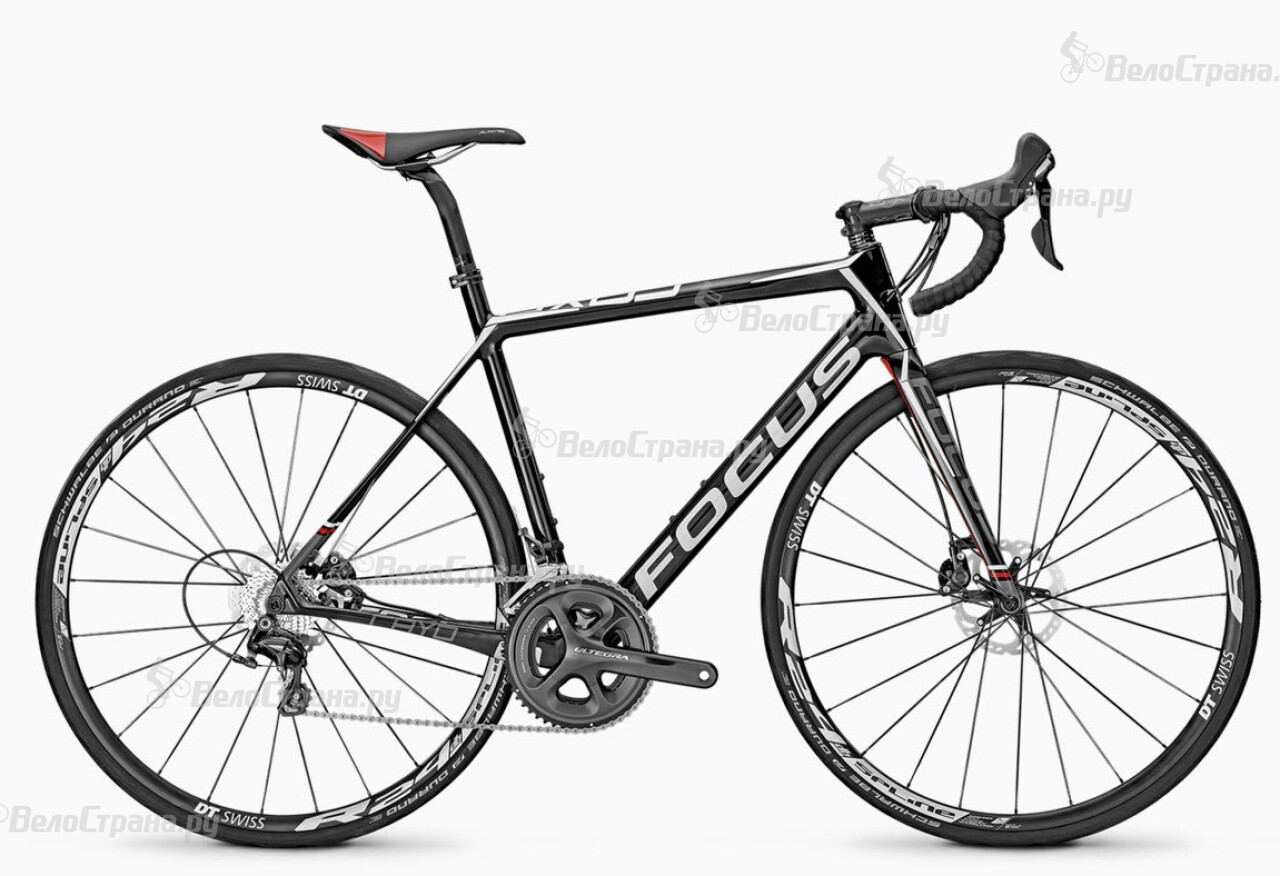 Велосипед Focus CAYO DISC ULTEGRA (2016)