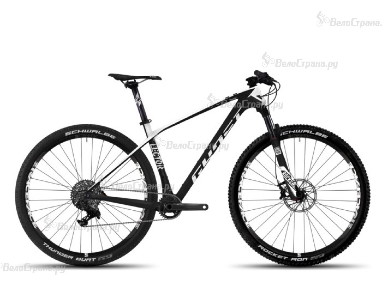 Велосипед Ghost LECTOR LC 8 (2016)