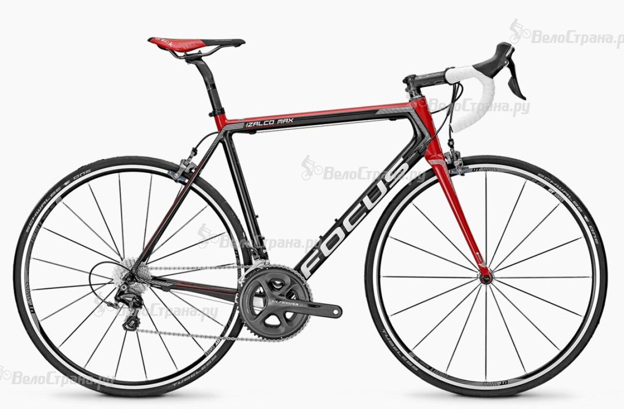 Велосипед Focus IZALCO MAX ULTEGRA (2016) велосипед focus izalco max disc red 2016