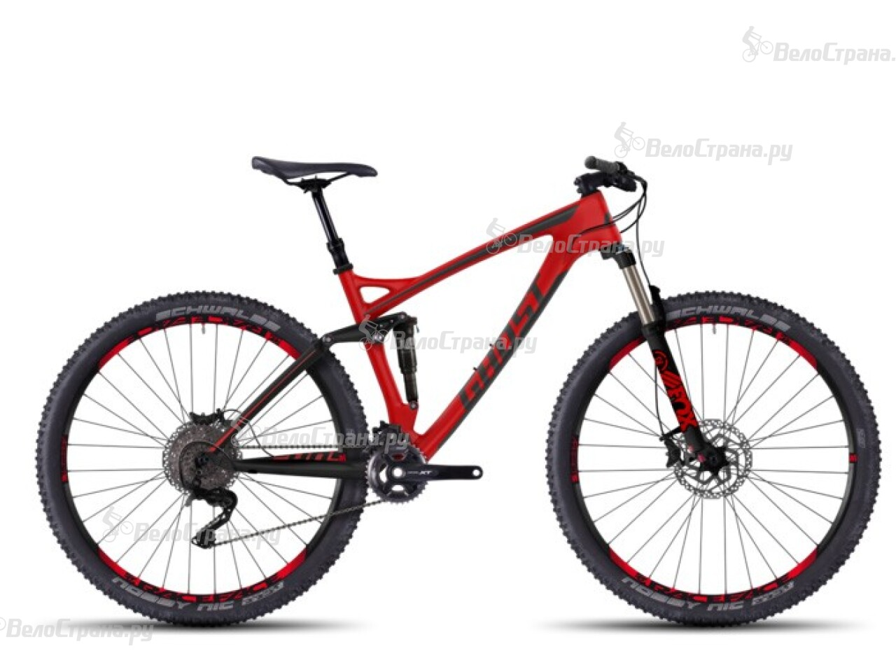Велосипед Ghost AMR LC 8 (2016) lacywear s 268 amr
