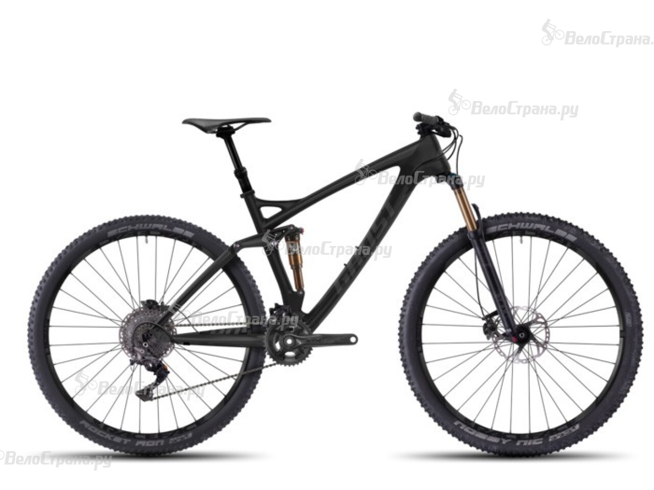 Велосипед Ghost AMR LC 9 (2016) lacywear s 268 amr