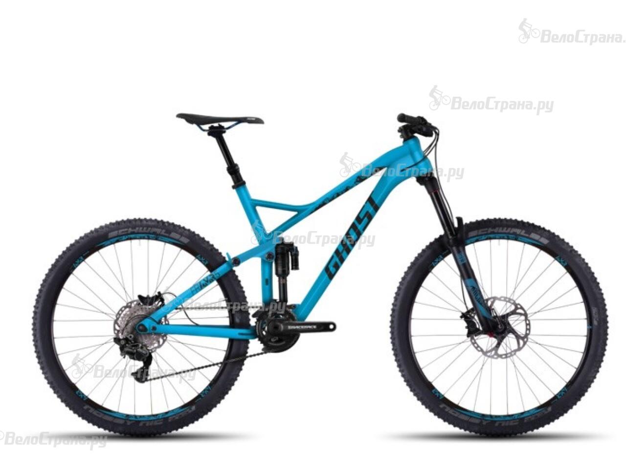 Велосипед Ghost FR AMR 5 (2016)