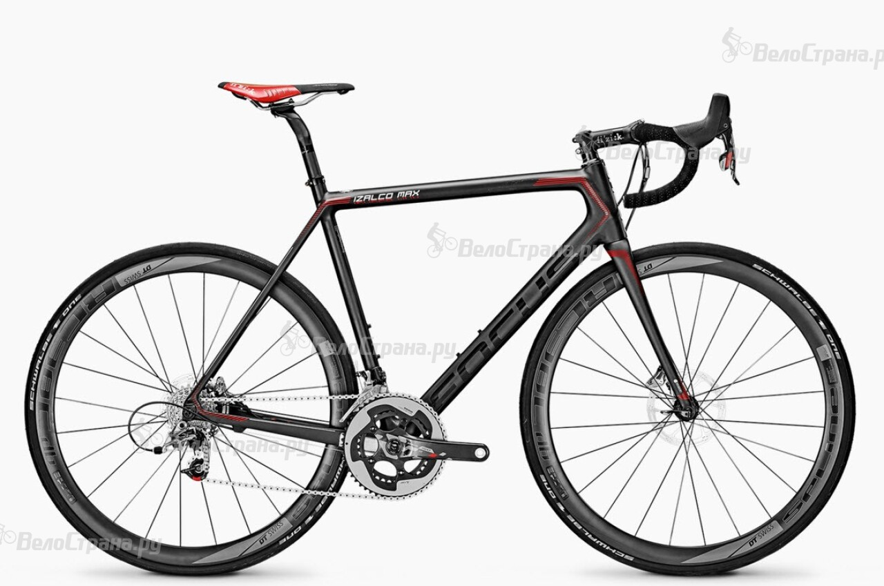 Велосипед Focus IZALCO MAX DISC RED (2016) велосипед focus izalco max disc red 2016