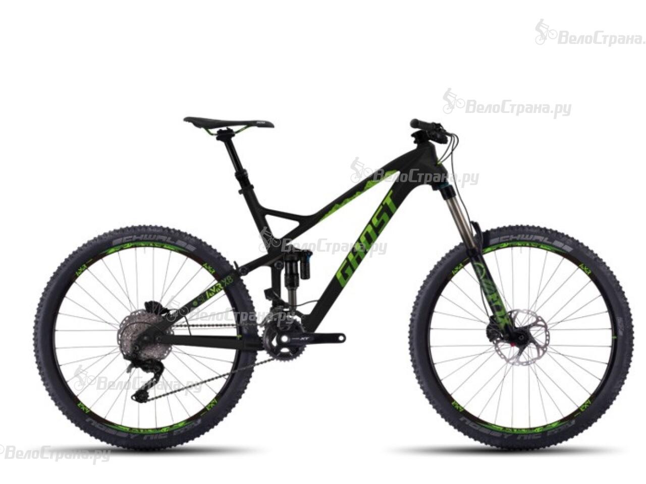 Велосипед Ghost SL AMR X LC 8 (2016) скейтборд ridex ghost цвет синий 31 x 8
