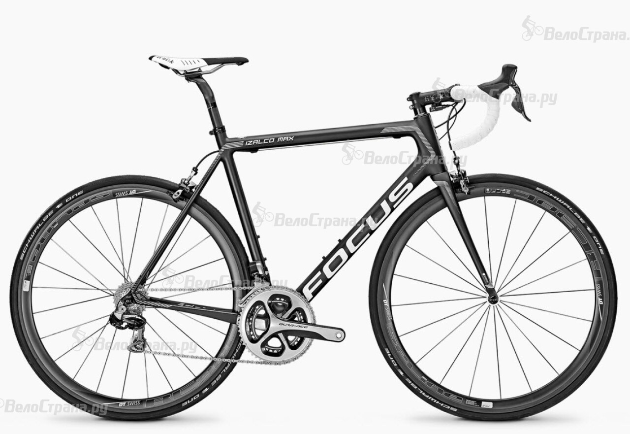 Велосипед Focus IZALCO MAX DURA ACE DI2 (2016) велосипед focus izalco max disc red 2016