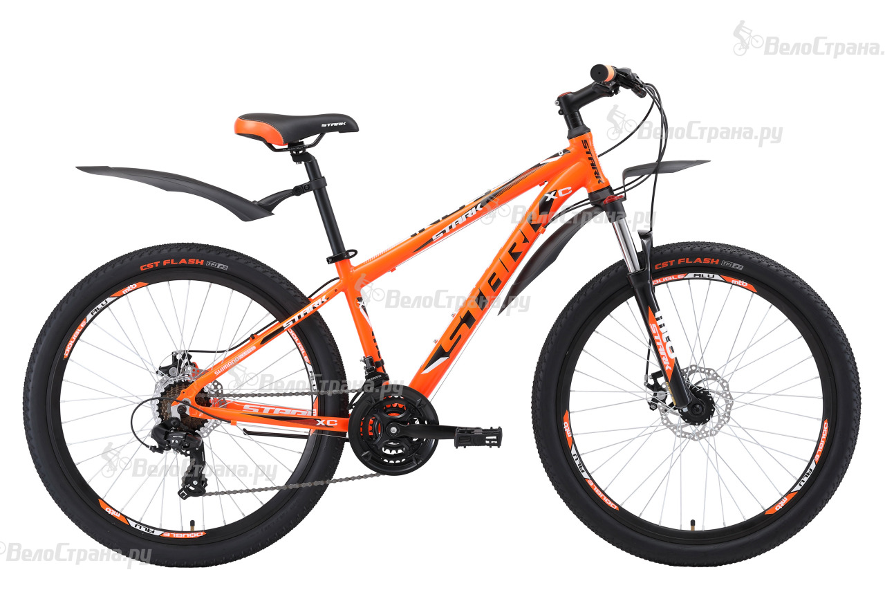 Велосипед Stark Indy 26.2 D (2018) велосипед stark outpost 26 1 d 2018