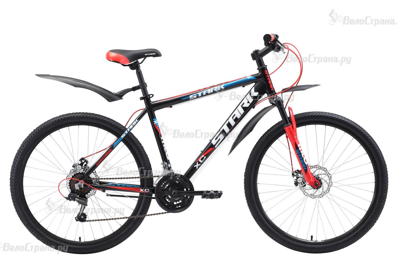 Велосипед Stark Tank 26.1 D (2018) велосипед stark outpost 26 1 d 2018