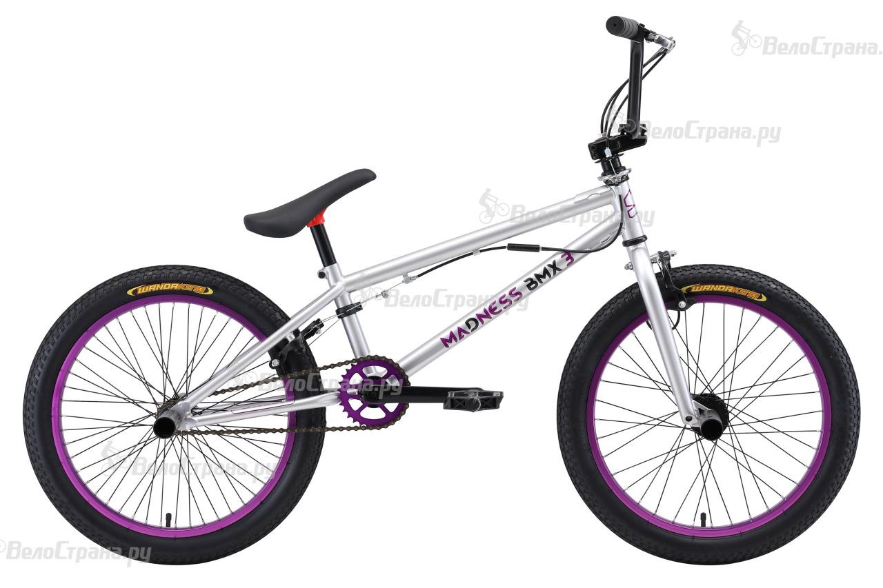 Велосипед Stark Madness BMX 3 (2018)
