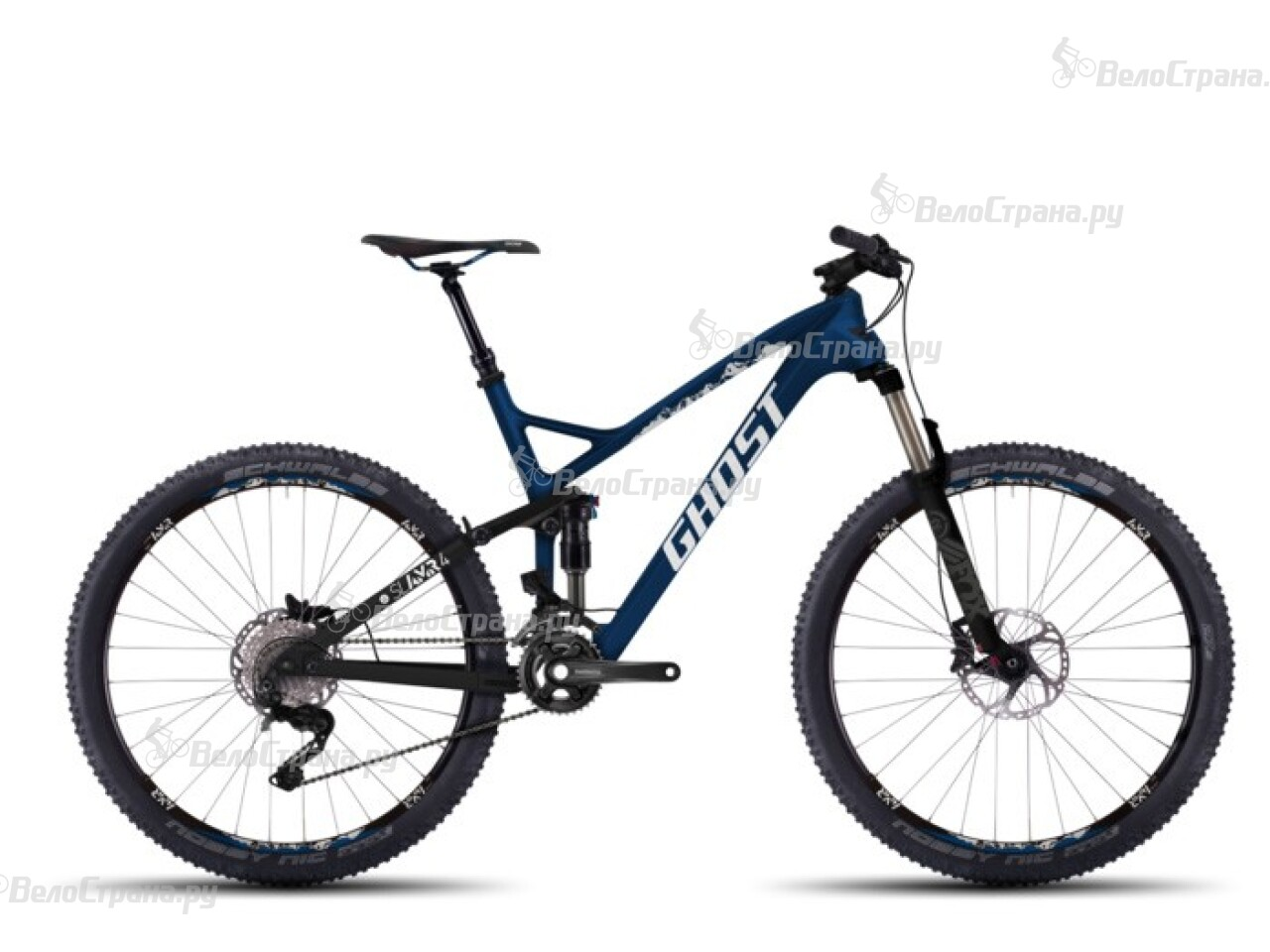Велосипед Ghost SL AMR LC 4 (2016)