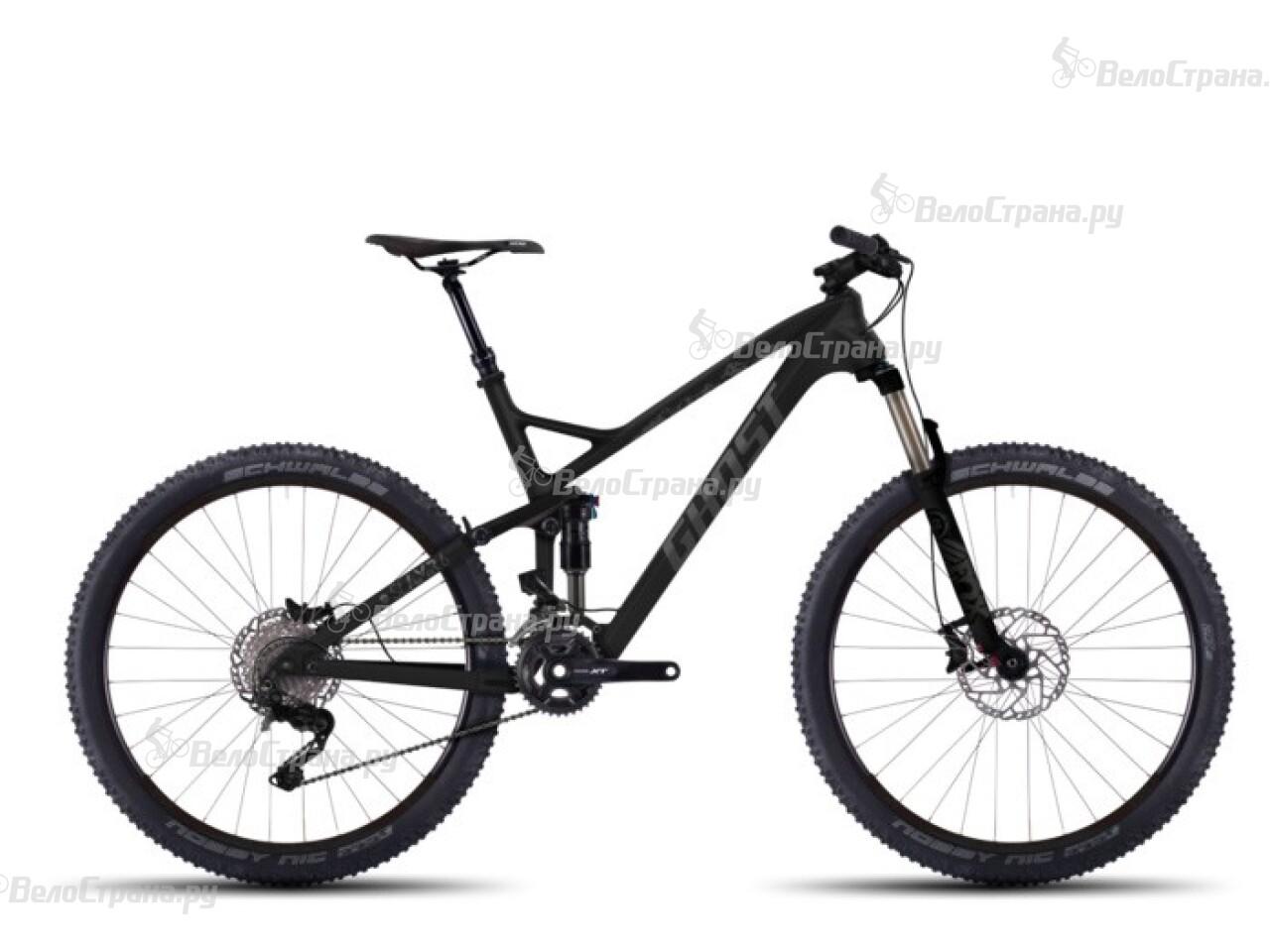 Велосипед Ghost SL AMR LC 6 (2016)