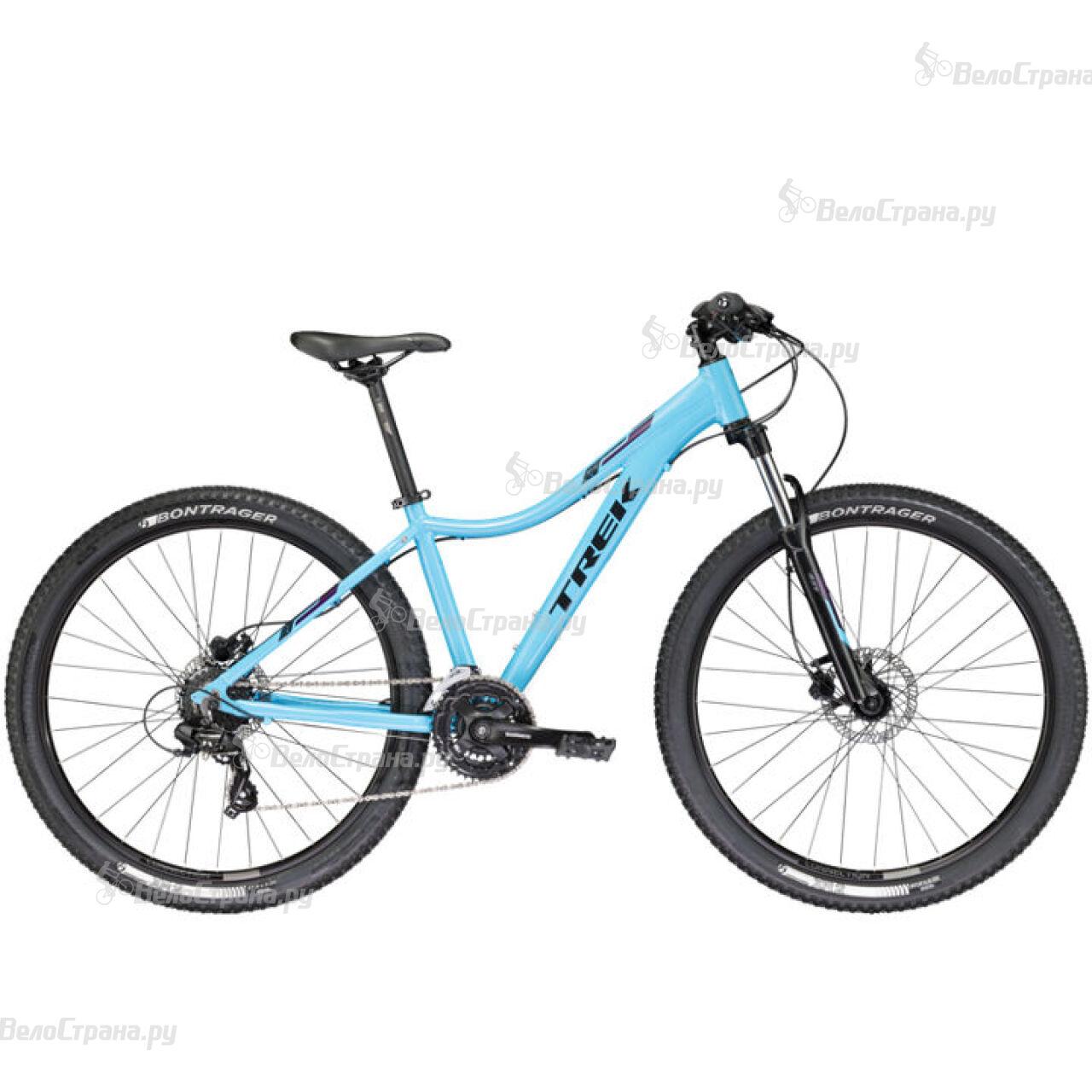 все цены на Велосипед Trek Skye SL WSD 27,5 (2017) онлайн