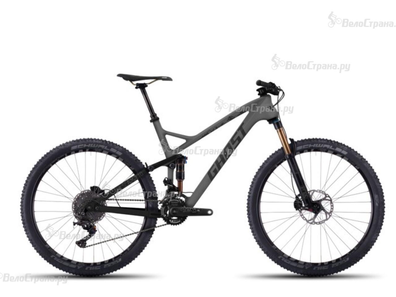 Велосипед Ghost SL AMR LC 10 (2016) велосипед ghost amr 4 2016