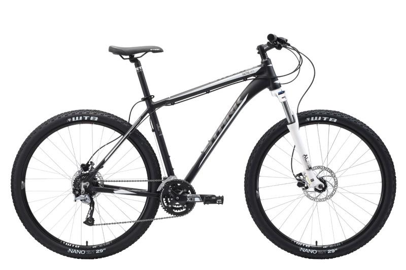 Купить Горный велосипед Stark Tactic 29.5 HD (2018)