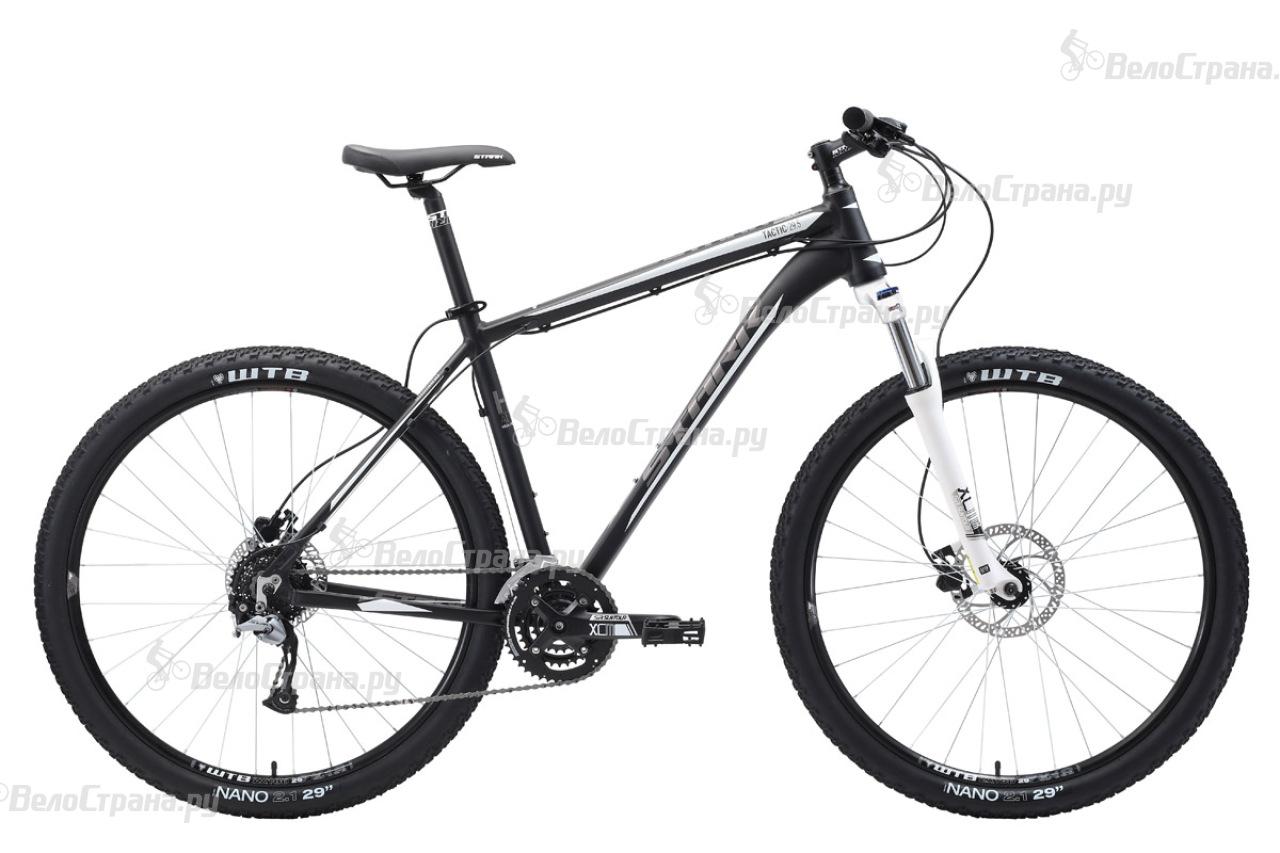 Велосипед Stark Tactic 29.5 HD (2018) велосипед stark tactic disc 26