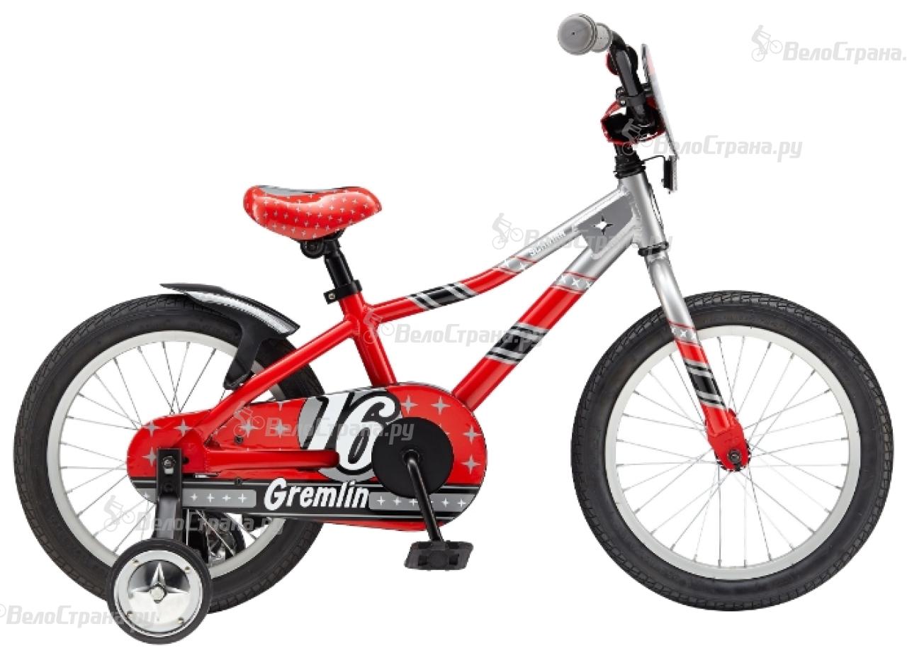 Велосипед Schwinn GREMLIN (2016)
