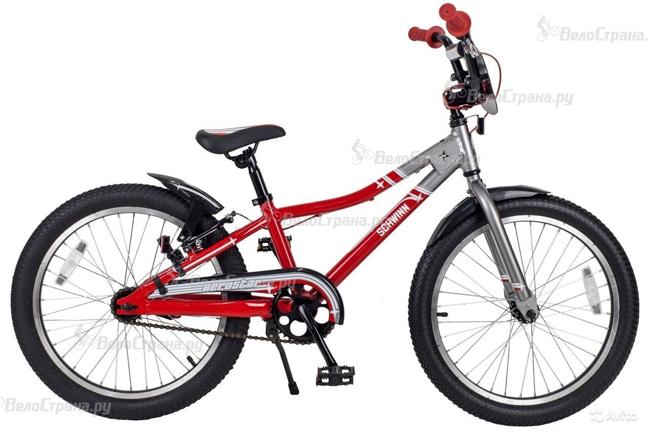 Велосипед Schwinn AEROSTAR (2016)