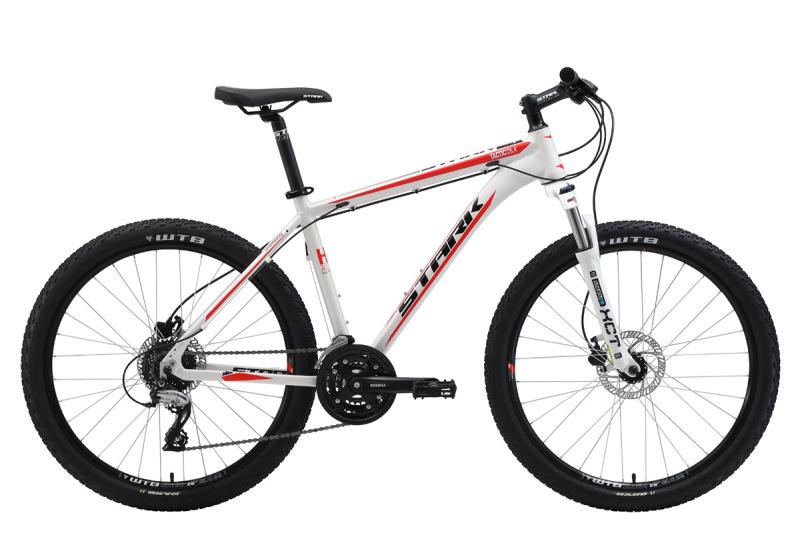 Купить Горный велосипед Stark Tactic 26.4 HD (2018)