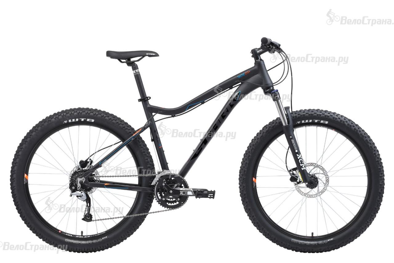 Велосипед Stark Tactic 27.5 + HD (2018) new large torque motor dc 12v 24v 36v 20 60rpm dc metal gear deceleration motor all kinds of diy model