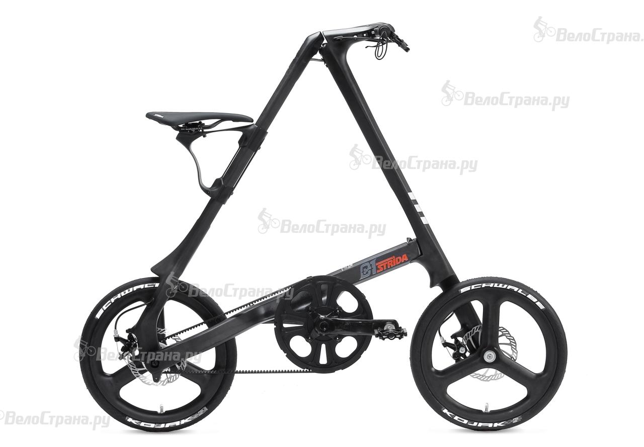 Велосипед Strida C1 (2018)