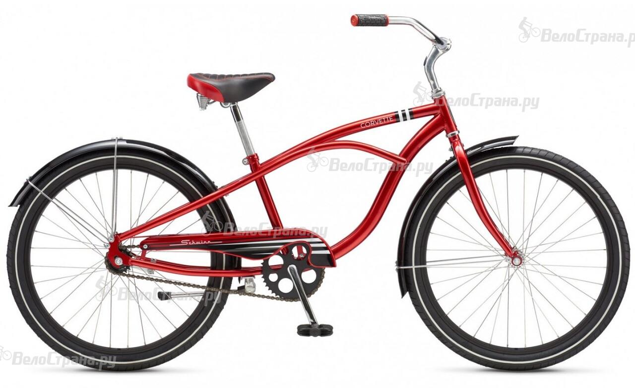 Велосипед Schwinn CORVETTE 24 (2016)  цены