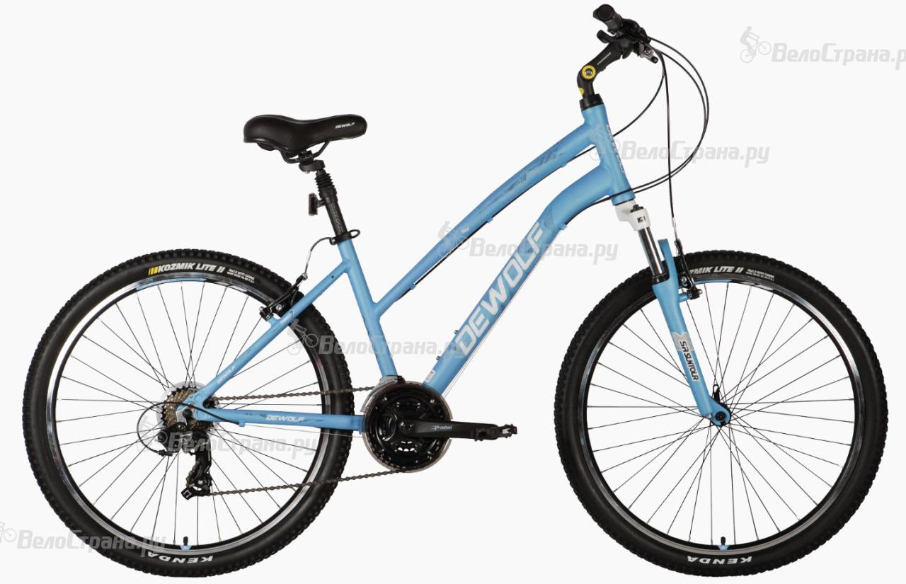 Велосипед Dewolf Forest 2 (2018) сковорода galaxy gl 9818