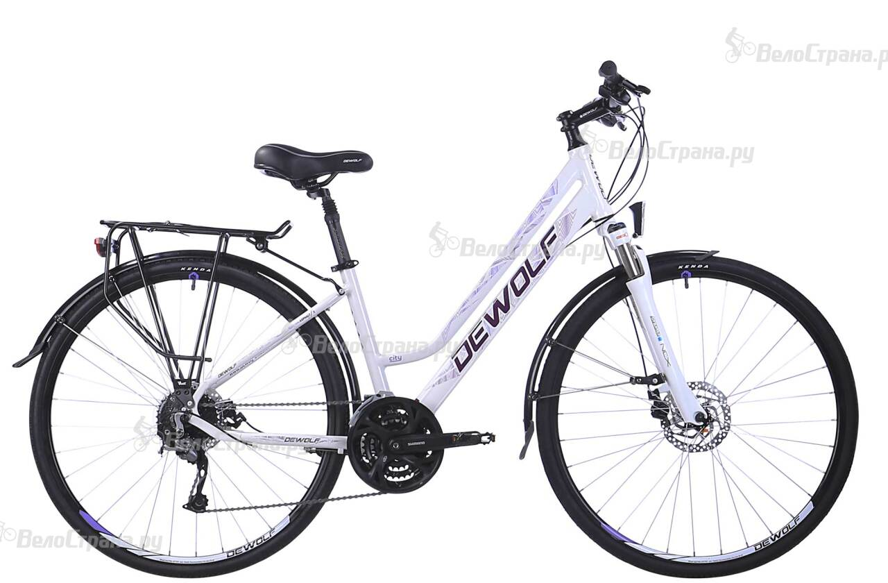 Велосипед Dewolf Asphalt F2 (2018) маяк findme f2 volt