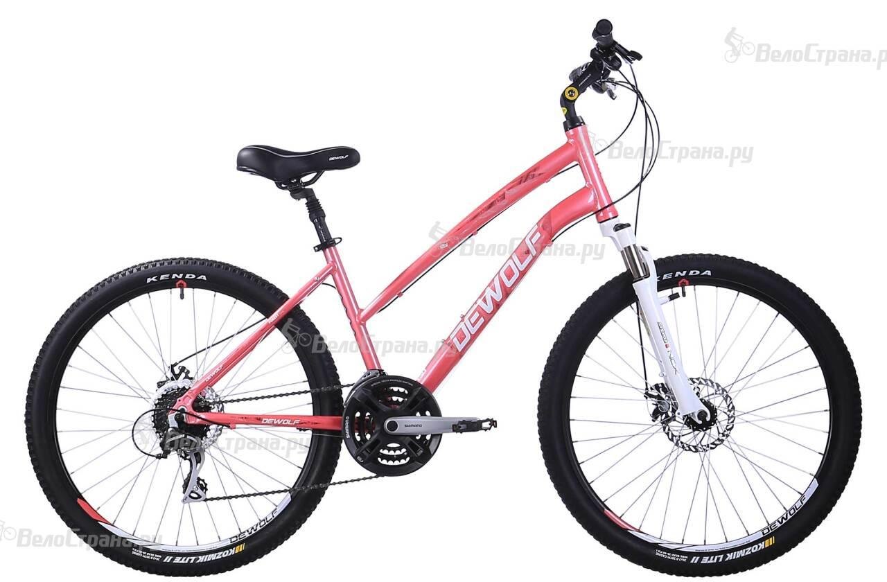 Велосипед Dewolf Forest (2018) стульчики для кормления forest tummy