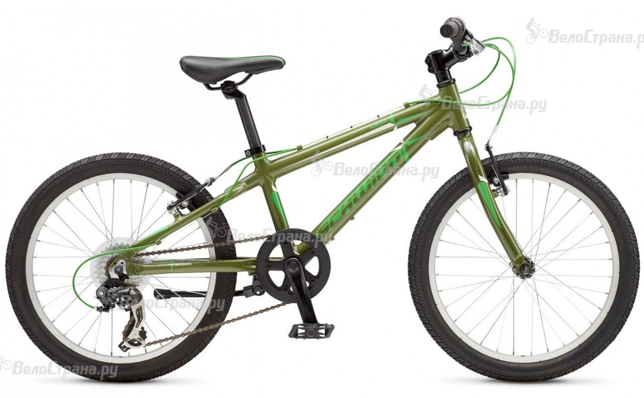 Велосипед Schwinn MESA 20 (2016) велосипед schwinn mesa boys 24 2016