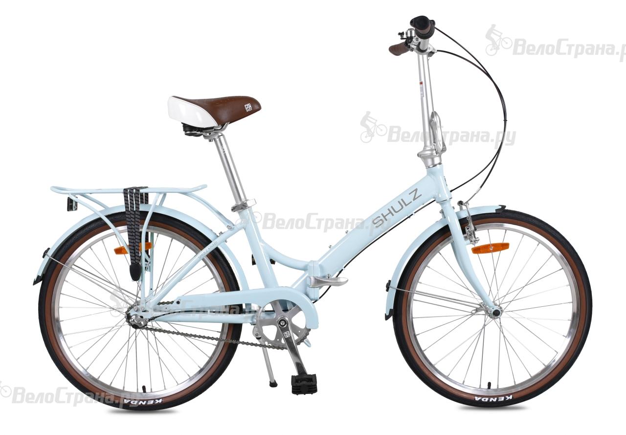 Велосипед Shulz Krabi Coaster (2018) велосипед shulz goa coaster 2017