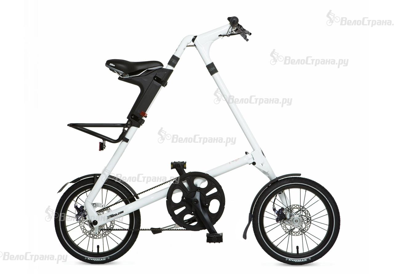 Велосипед Strida 5.2 (2018)