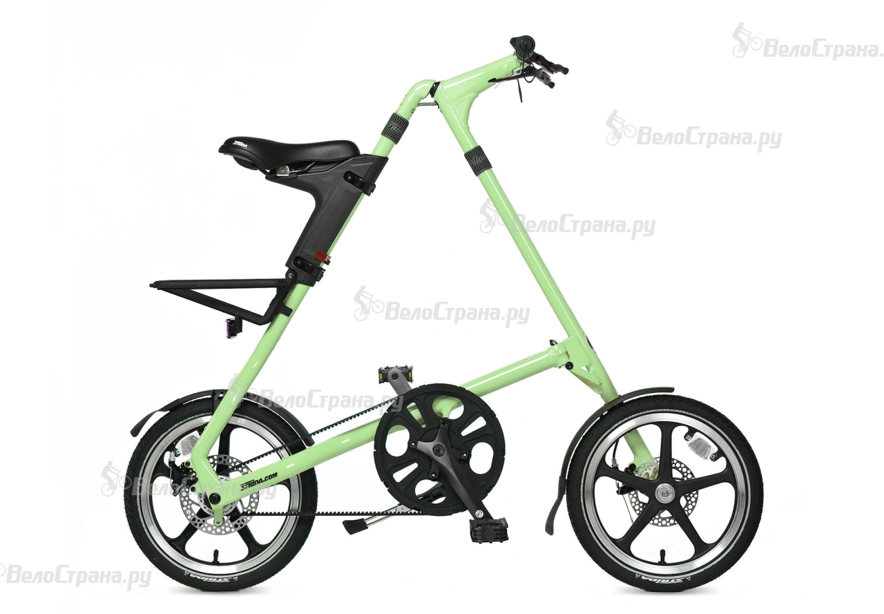 Велосипед Strida LT (2018)