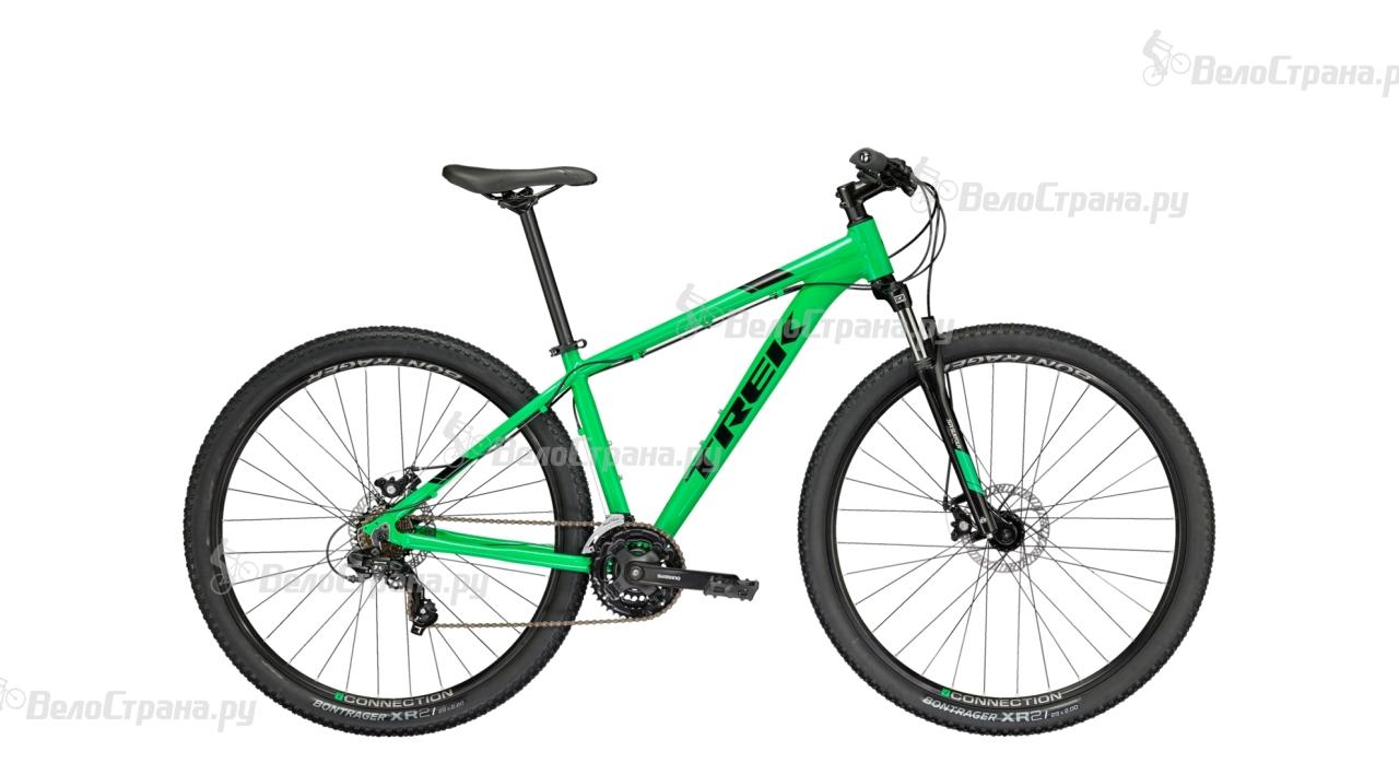 Велосипед Trek Marlin 4 27,5 (2018)