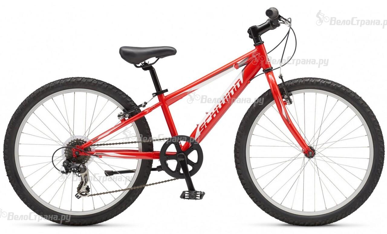 Велосипед Schwinn FRONTIER 24 (2016)