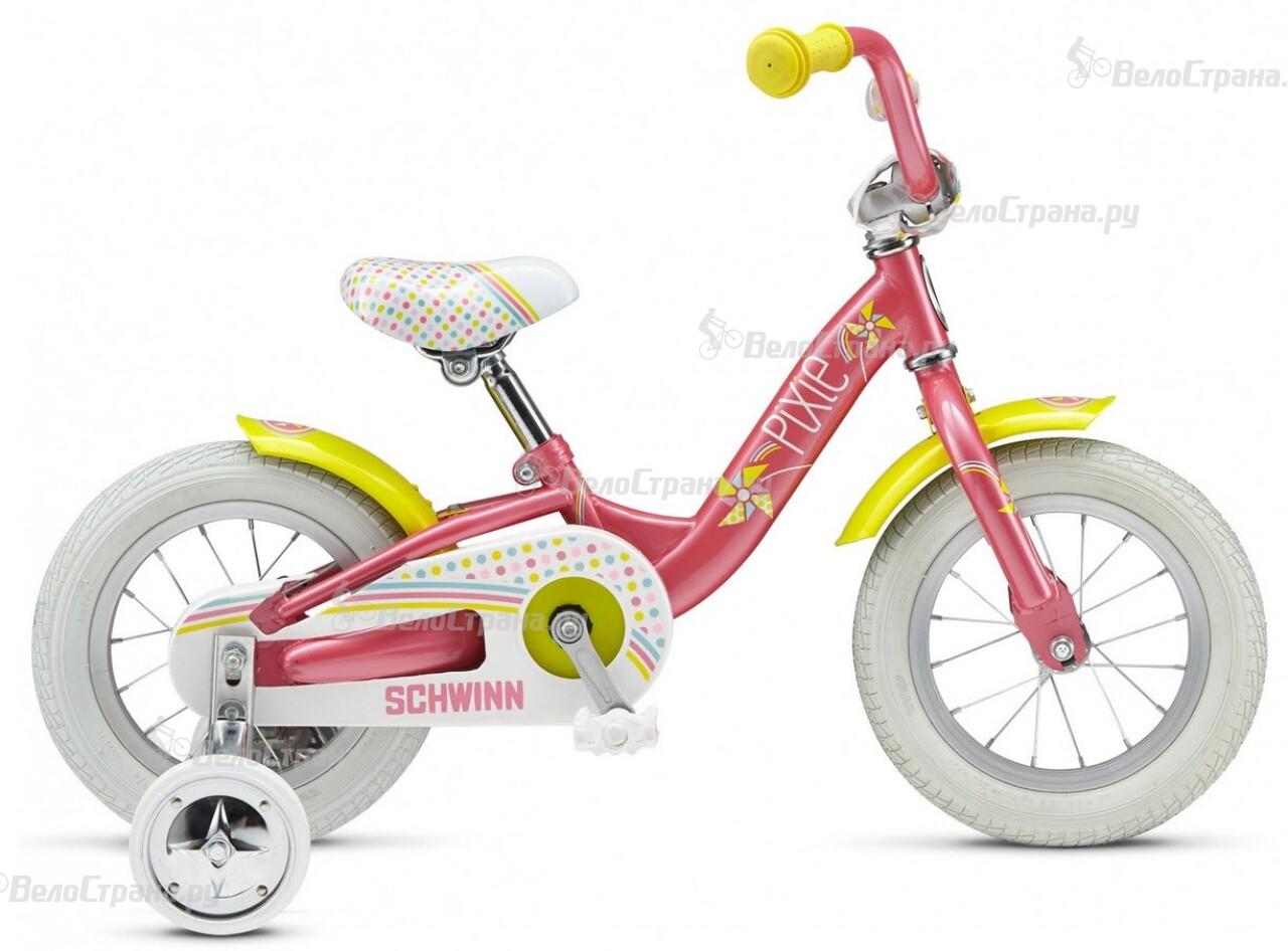 Велосипед Schwinn PIXIE (2016) велосипед schwinn pixie 12 2015