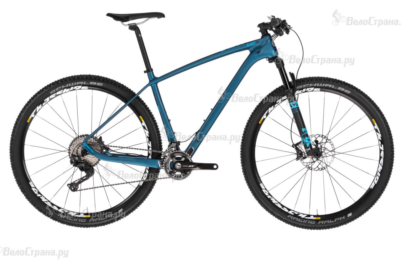 Велосипед Kellys SLAGE 70 (2018)