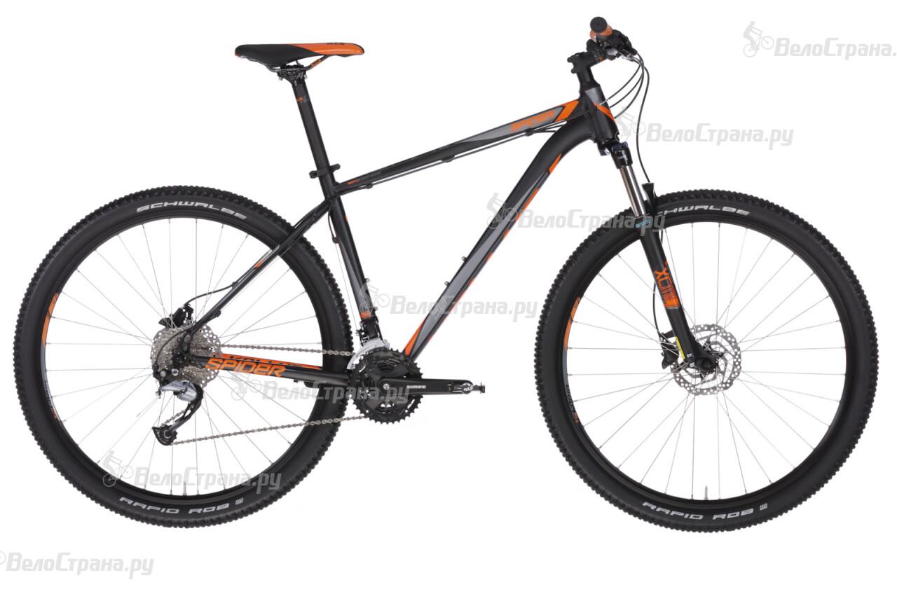 Велосипед Kellys SPIDER 50 29