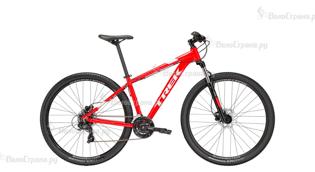 Велосипед Trek Marlin 5 29 (2018) велосипед trek marlin 5 29 2018