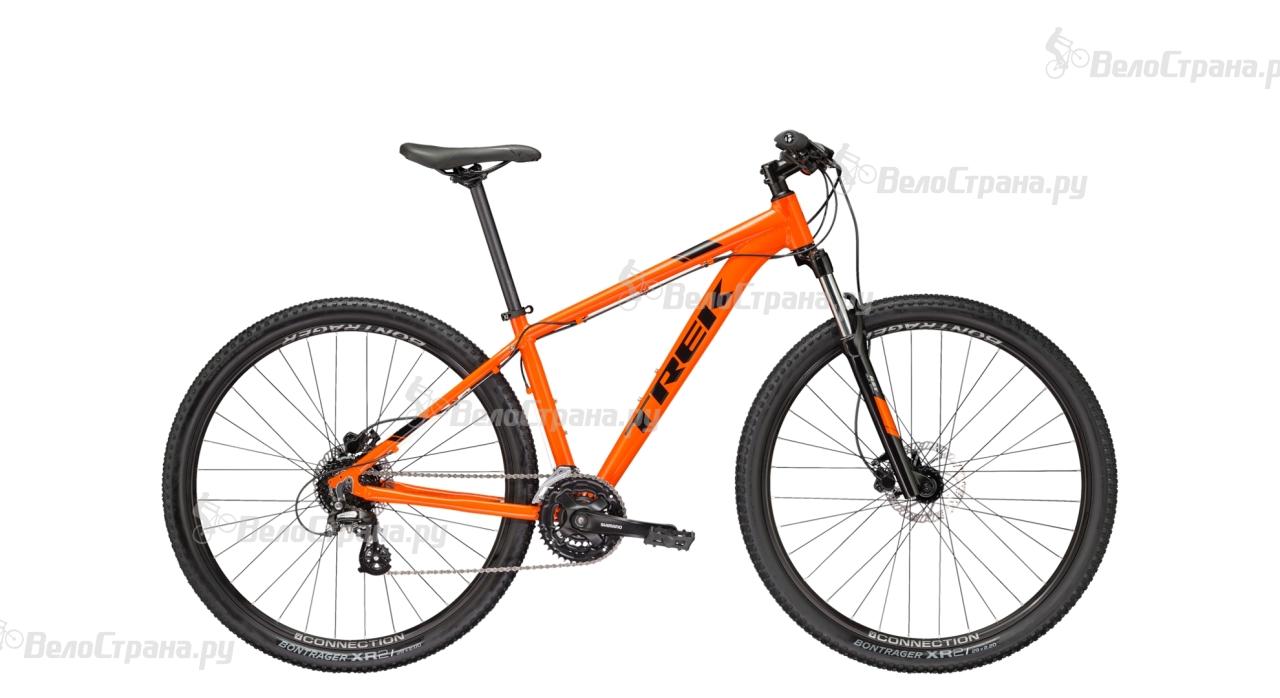 Велосипед Trek Marlin 6 29 (2018) велосипед trek marlin 5 29 2016